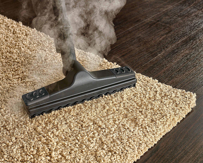 Ατμοκαθαριστής για εύκολο και γρήγορο καθάρισμα