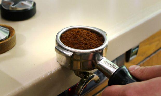 Δυνατό άρωμα και ξεχωριστή γεύση με μηχανή espresso